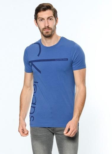 Tişört Calvin Klein